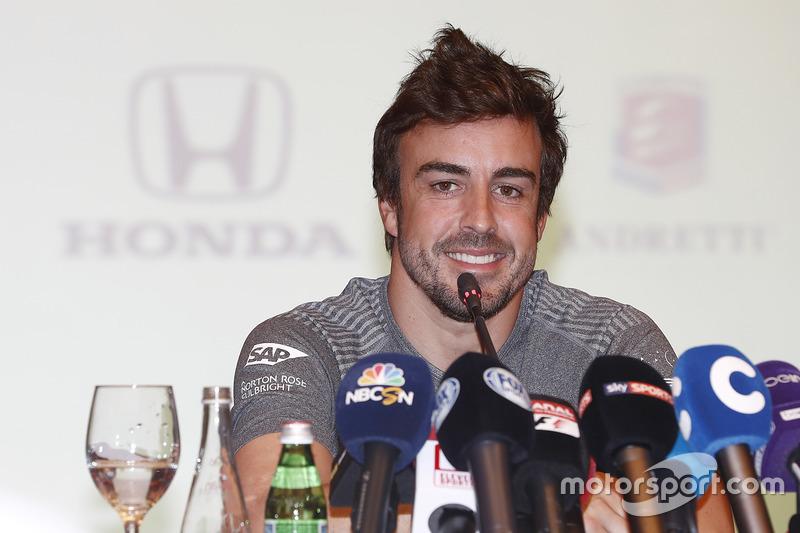 Gewinner: Fernando Alonso