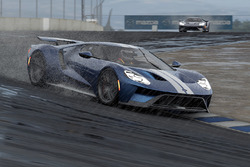 Project CARS 2 - Ford GT 2016