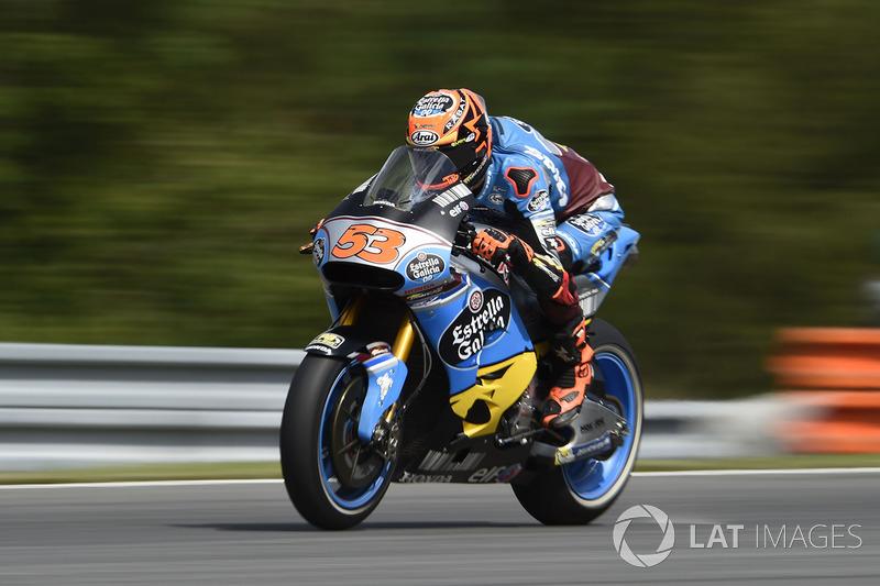 Tito Rabat (Avintia Racing)