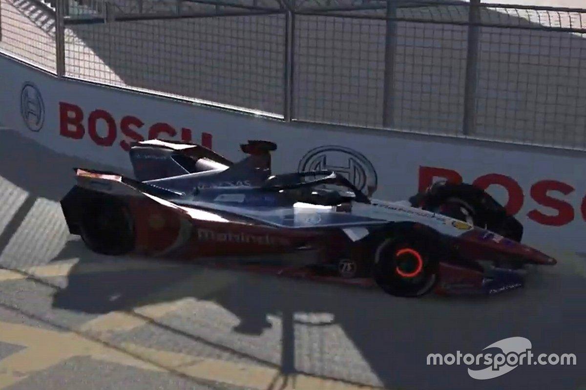 Formula E: Race at Home Challenge - Ronde 4