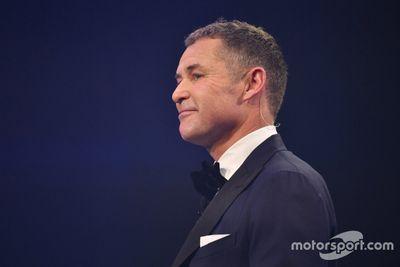 Cérémonie de remise des prix FIA