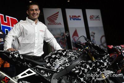 Honda presentatie