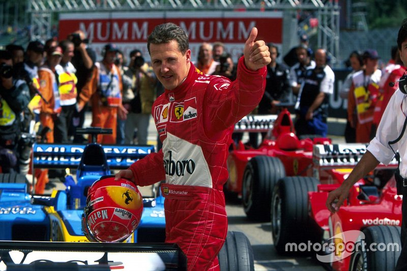 GP San Marino 2002