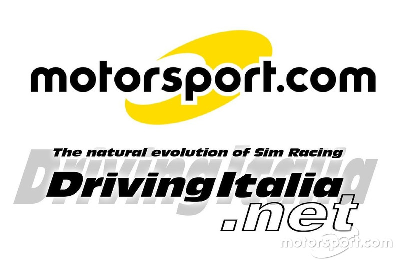 Allianz Motorsport.com Schweiz-DrivingItalia.net