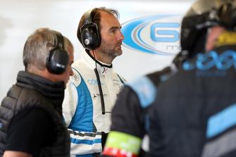 #4 Cool Racing by GPC Ligier JS P3 - Nissan: Lucas Borga