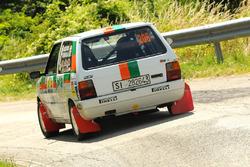 Nocentini-Senagaglia, Fiat Uno Turbo
