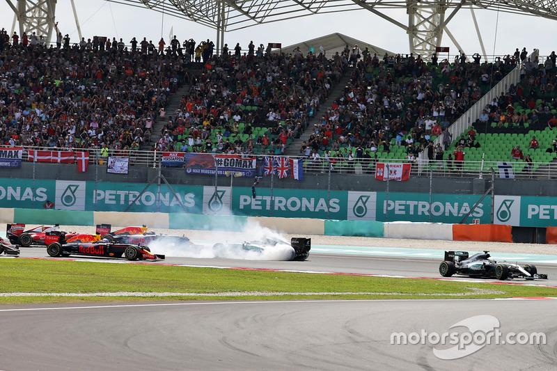 Grand Prix de Malaisie 2016