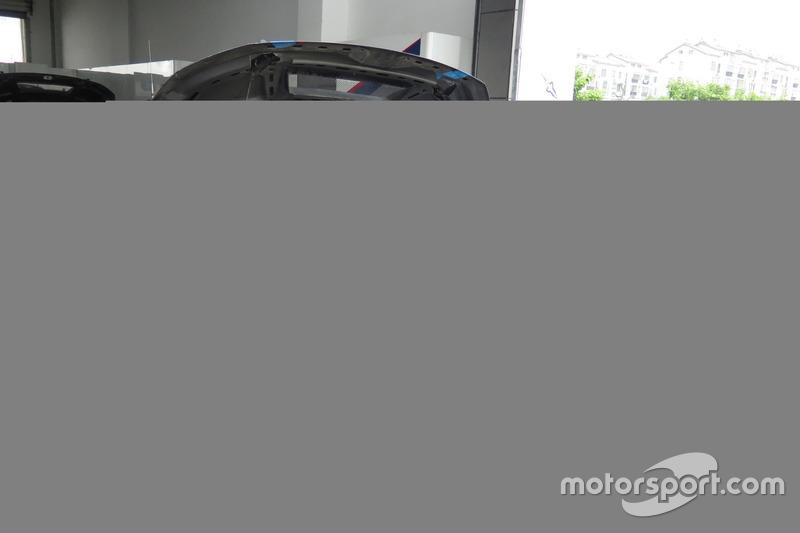 333 Race car