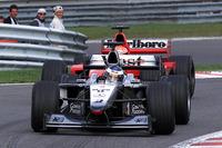 Міка Хаккінен, McLaren-Mercedes MP4/15