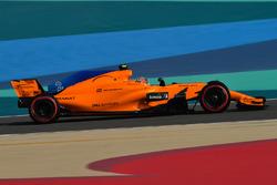 La McLaren MCL33 imaginée sans le Halo