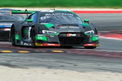 #3 Team WRT Audi R8 LMS: Ricardo Feller, Adrian De Leener