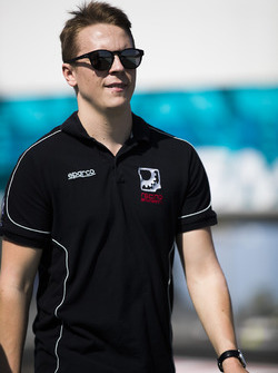 Gustav Malja, Racing Engineering