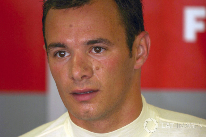 Stéphane Sarrazin (2003)
