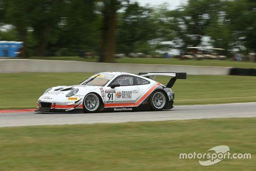 Wright Motorsports