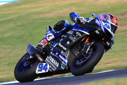 Mike Di Meglio, GMT94 Yamaha