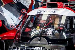 #65 Viper Niza Racing Ligier JS P3: Douglas Khoo