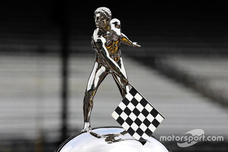 IndyCar Sigue en directo las 500 Millas de Indianápolis