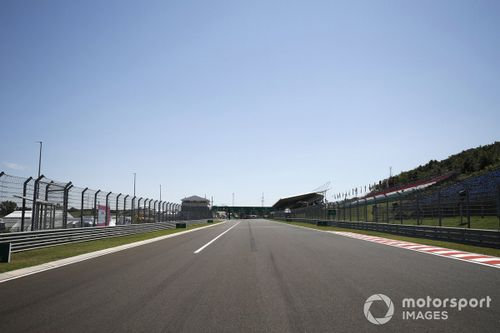 F1 Hungarian GP Live Commentary and Updates - FP1 & FP2