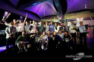 F2和GP3年度颁奖