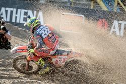 Tony Cairoli, KTM