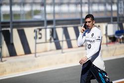 Sebastien Buemi, Renault e.Dams