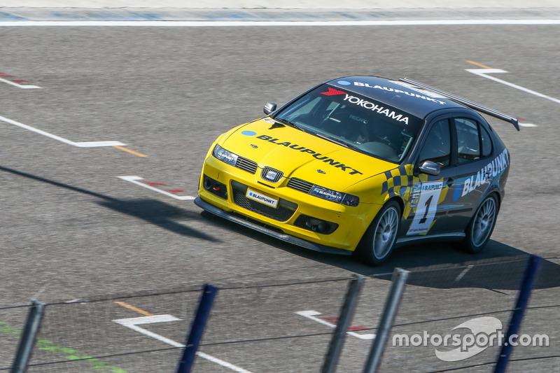 Seat Leon Cupra MK1