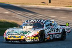 Juan Marcos Angelini, Luciano Ventricelli, Ricardo Degoumois, UR Racing Dodge
