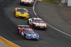 #67 Ford Performance Chip Ganassi Racing Ford GT: Ryan Briscoe, Richard Westbrook, Scott Dixon, #912