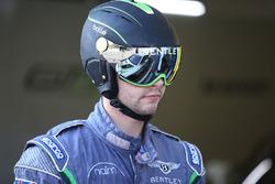 Mechaniker: Bentley Team M-Sport