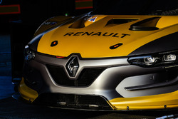 Renault RS01 detail