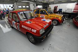 Renault 5 Alpine Turbo Coupe