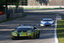 Magli-Spiridonov Antonelli Motorsport, Lamborghini Huracan S.GTCup #109