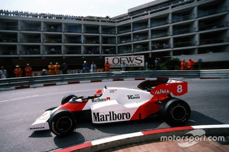 2º McLaren