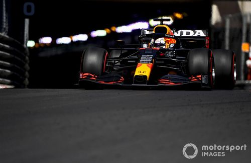 Liveblog - De Formule 1 Grand Prix van Monaco 2021
