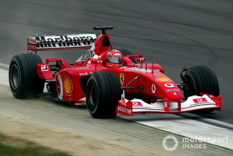 2003 San Marino Grand Prix