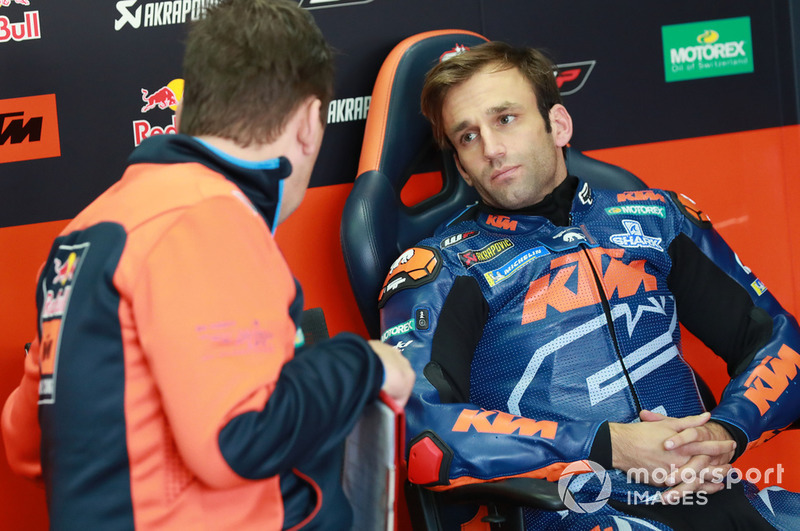Жоанн Зарко, Red Bull KTM Factory Racing