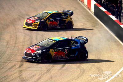 World RX Invitational Series: Norway