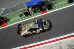 Lamborghini Huracan S.GTCup #108 Raton Racing, Tanca-Comi