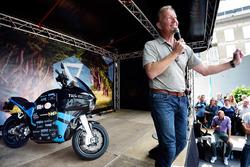 Vertrek van STORM Eindhoven, Rick Nieman