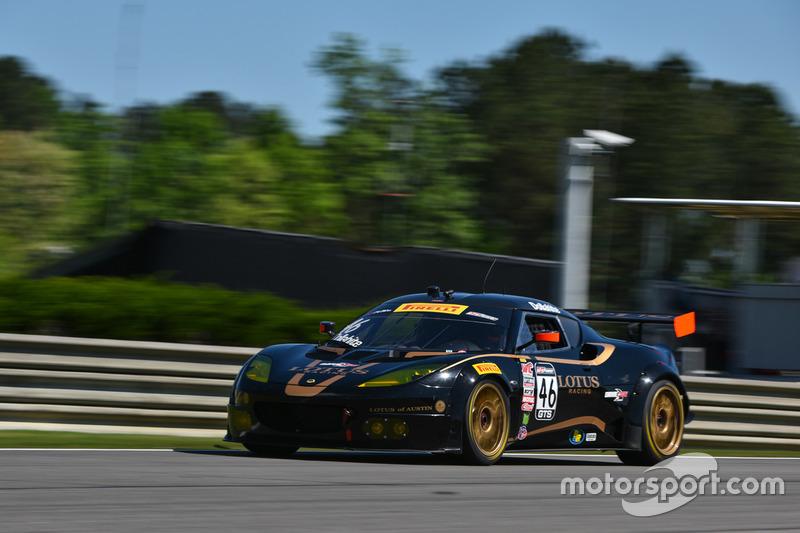#46 SDR Motorsports, Lotus Evora GT4: Scott Dollahite