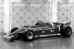 Презентация Ferrari 126C