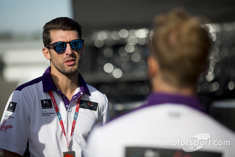 José Maria Lopez, DS Virgin Racing