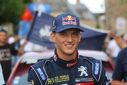Timmy Hansen