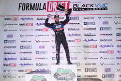 Podium: Chris Forsberg, 2016 Formula Drift Champion
