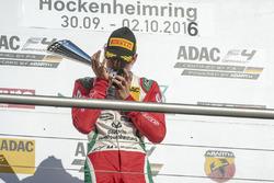 Pemenang balapan, Mick Schumacher, Prema Powerteam