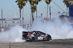Winner Brian Deegan, Ford