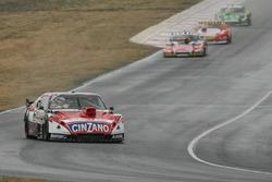 Matias Rossi, Donto Racing Chevrolet, Facundo Ardusso, JP Racing Dodge, Juan Manuel Silva, Catalan M