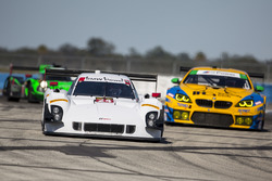 #24 Alegra Motorsports Riley BMW: Carlos de Quesada, Daniel Morad, Billy Johnson