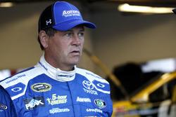 Michael Waltrip, BK Racing Toyota