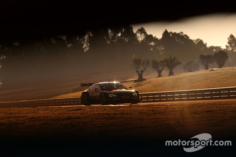 Foto-Highlight: Mattias Ekström, Audi RS 5 DTM